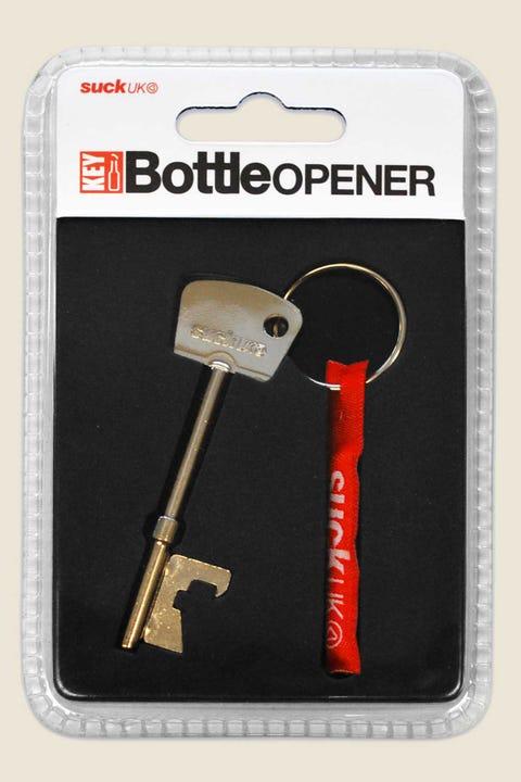 SUCK UK Bottle Opener Keyring