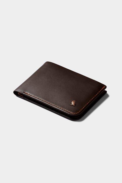 Bellroy Hide & Seek RFID Wallet Java