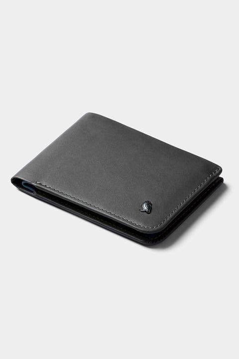 Bellroy Hide & Seek RFID Wallet Charcoal