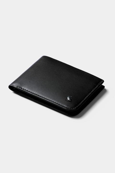 Bellroy Hide & Seek RFID Wallet Black