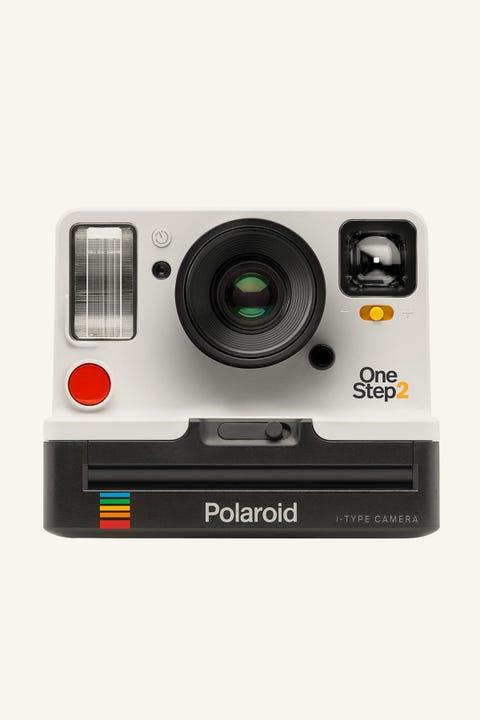 POLAROID ORIGINALS OneStep 2 Instant Camera With Viewfinder White