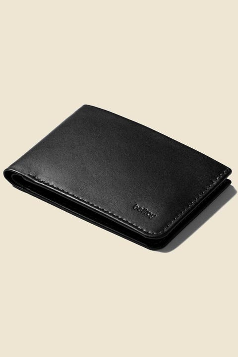 BELLROY The Low Black