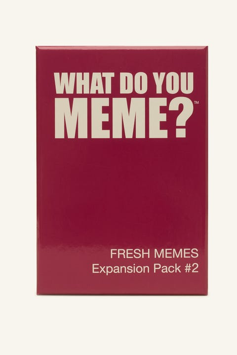 What Do You Meme? Fresh Memes Expansion 2