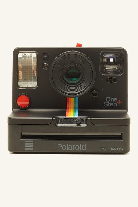Polaroid Originals OneStep Plus Instant Camera Black
