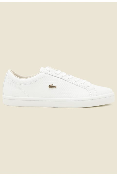 LACOSTE Straightset 316 3 White