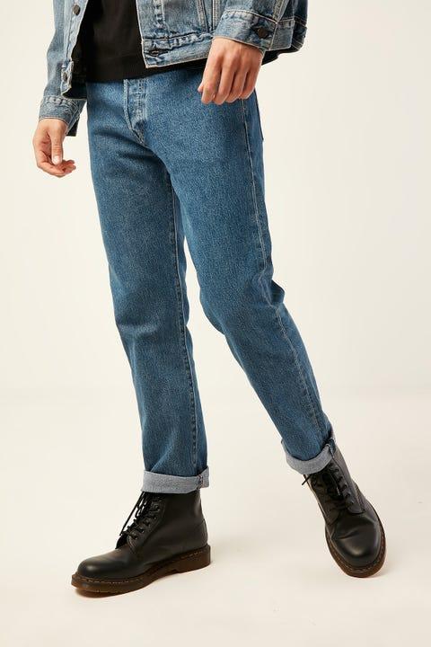 Levi's 501 '93 Straight Jean Basil Flat