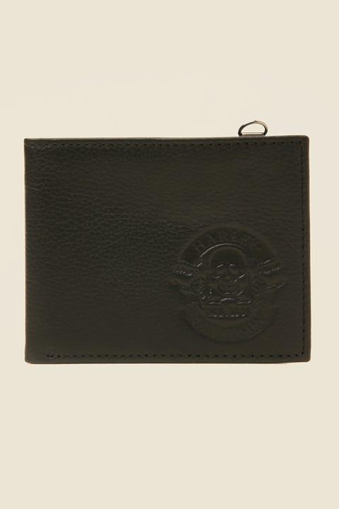HARLEY-DAVIDSON Wallet Black