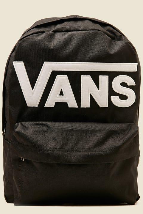 VANS Old Skool III Backpack Black/White