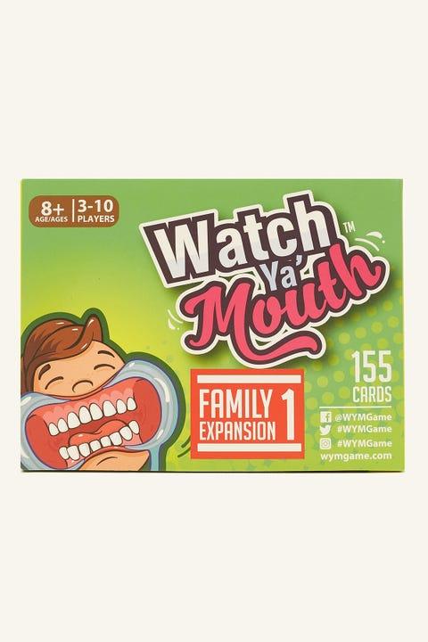 Watch Ya Mouth Expansion 1