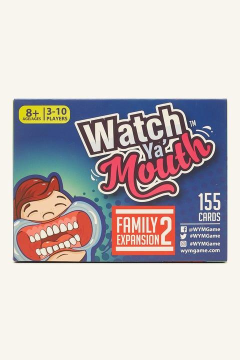 Watch Ya Mouth Expansion 2
