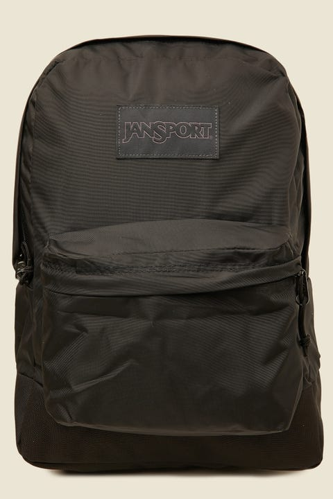 JANSPORT Superbreak Mono Black