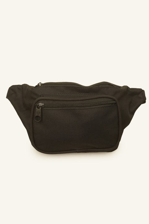 DICKIES Hip Sack Black