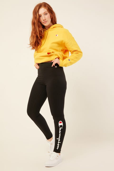 Champion Everyday Legging Black