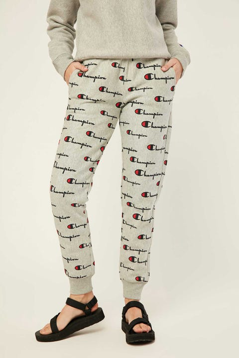 Champion Reverse Weave Jogger All Over Print