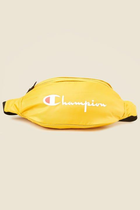 Champion Script Waist Bag Mimosa