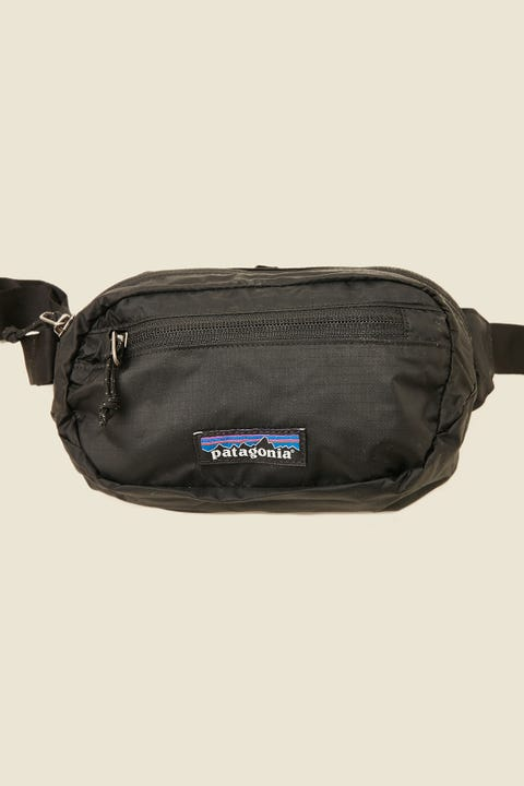 Patagonia Ultralight Black Hole Mini Travel Hip Pack Black