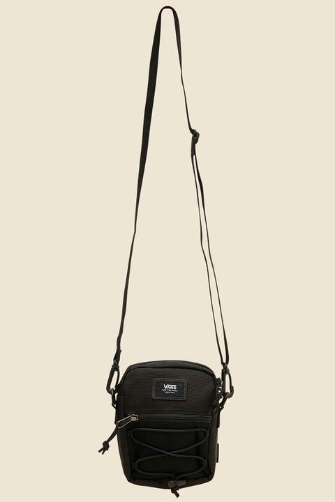 VANS Bail Shoulder Bag Black
