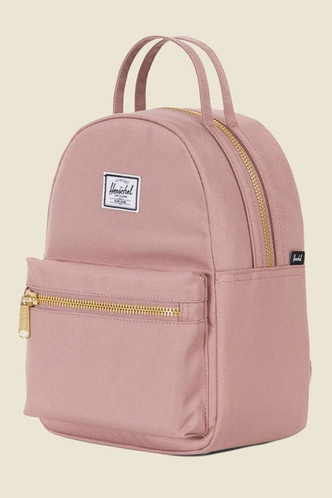 Herschel Supply Co. Nova Mini Ashrose