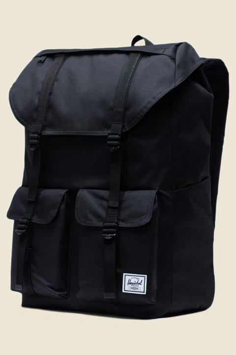 Herschel Supply Co. Buckingham Black