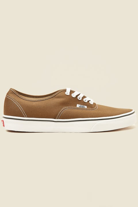 VANS Authentic Beech/True/White