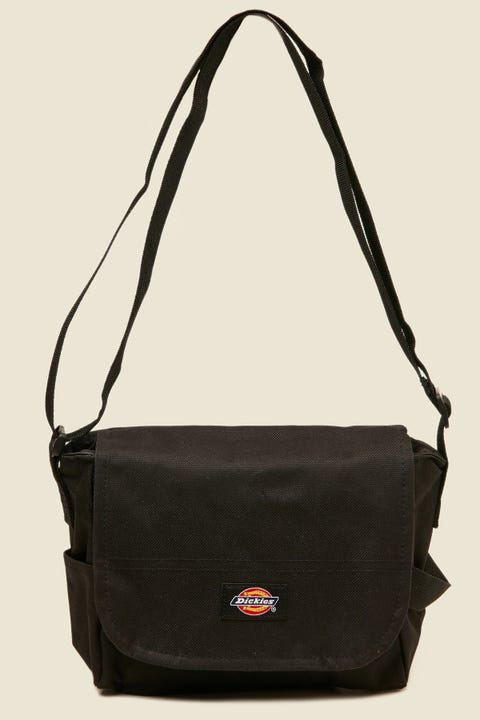 Dickies Basic Mini Courier Black