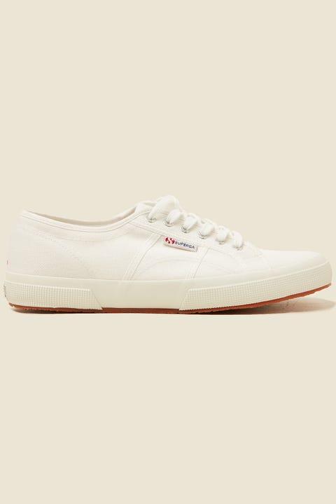 SUPERGA Cotu Classic White/White