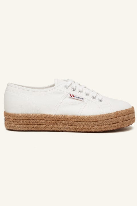 SUPERGA 2730 Cotrope White