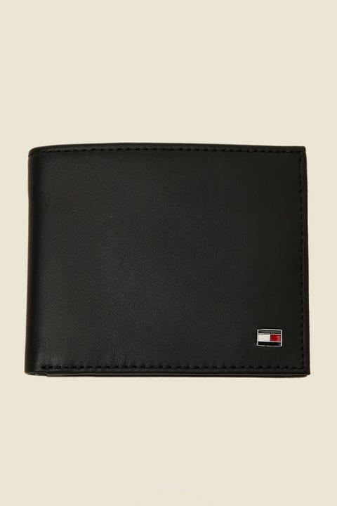 Tommy Jeans Eton Mini CC Wallet Black