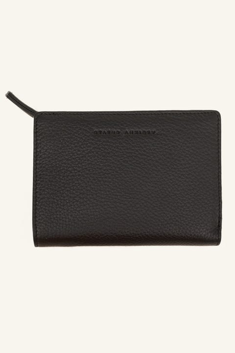 Status Anxiety Insurgency Wallet Black
