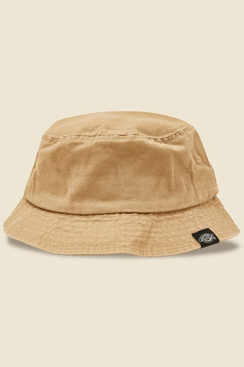 DICKIES Laguna Bucket Hat Khaki