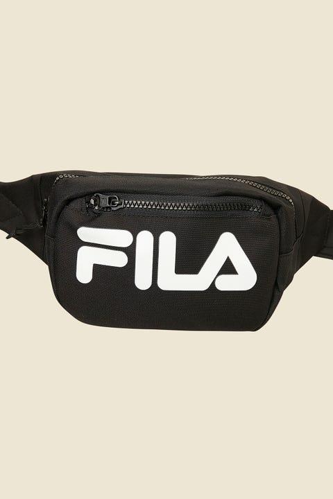 FILA Hunter Waist Bag Black