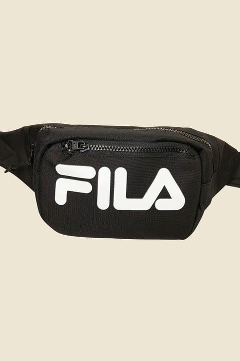 Fila Hunter Waist Bag Black