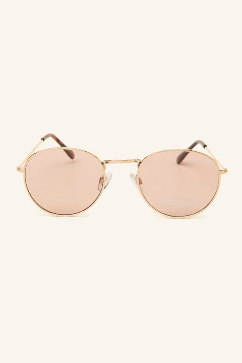 MINKPINK Heritage Gold/Pink Tint