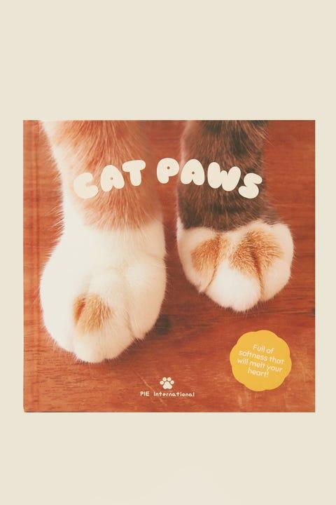Books At Manic Cat Paws