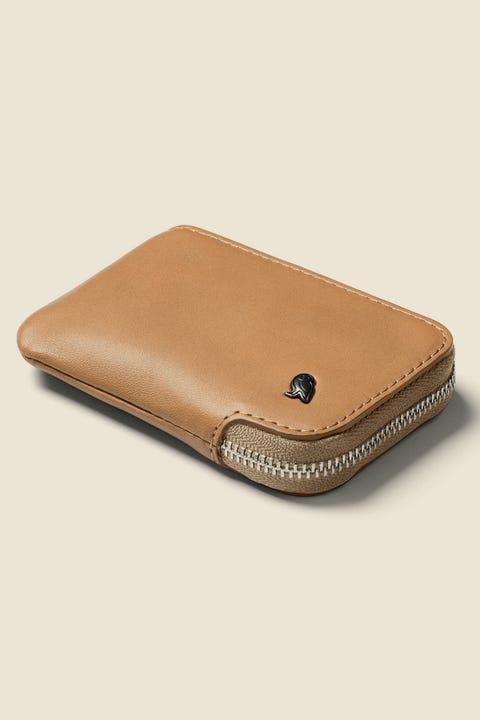 BELLROY Card Pocket Tan