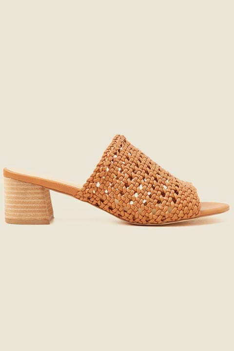 THERAPY Picasso Tan Woven