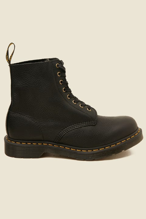 DR MARTENS 1460 Pascal Boot Ambassador Black