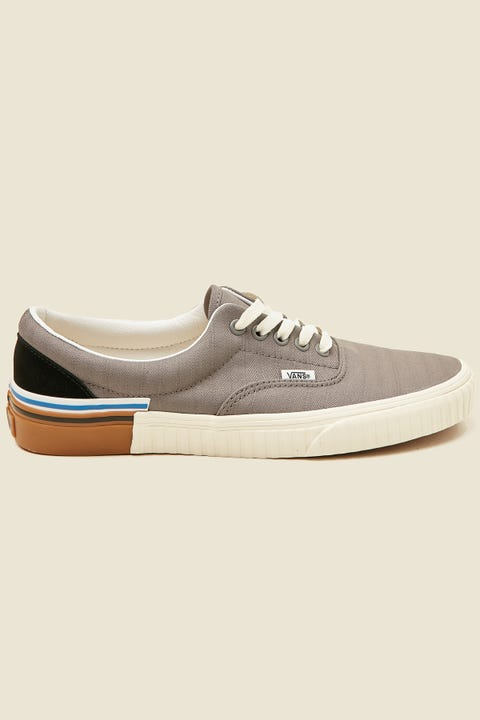 VANS Era (Gum Block/Emboss) Quiet Shade