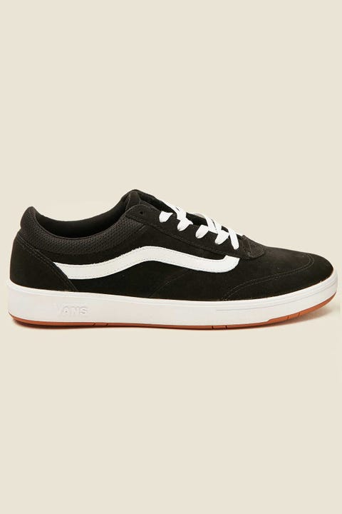 VANS Cruze CC Black/White