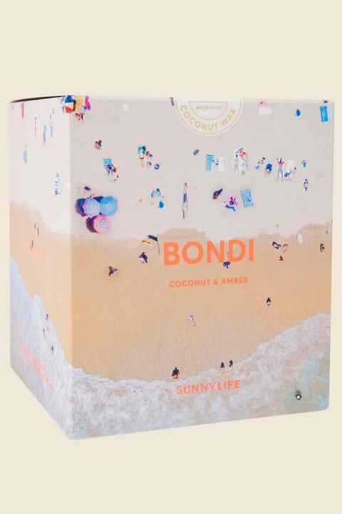 SUNNYLIFE Scented Candle Bondi