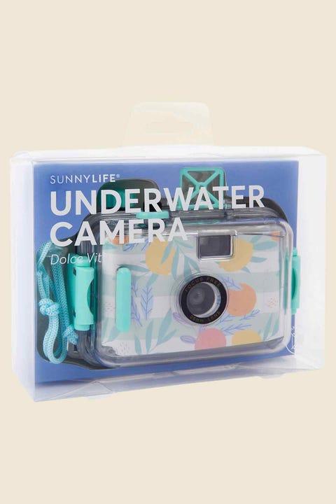 SUNNYLIFE Underwater Camera Dolce Vita