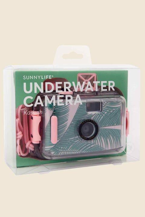 SUNNYLIFE Underwater Camera Kasbah