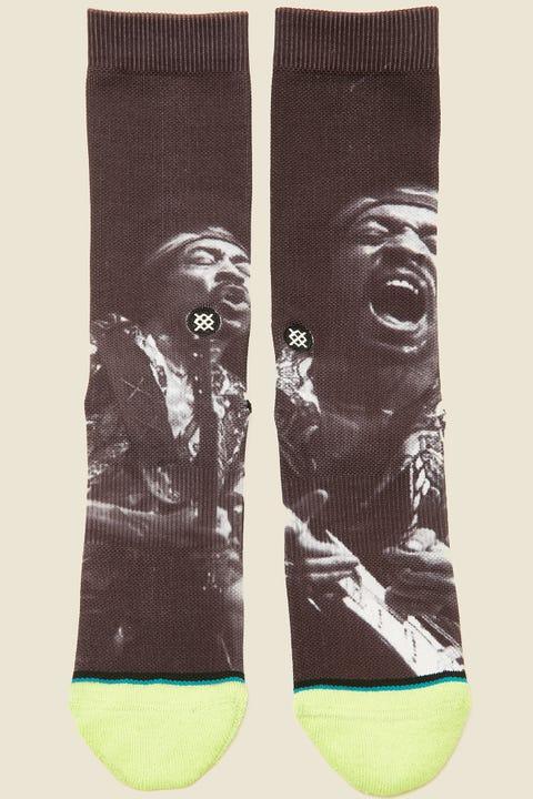 STANCE x Jimi Hendrix Jam Multi
