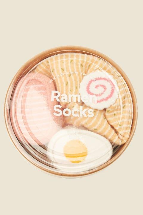 DOIY Ramen Socks