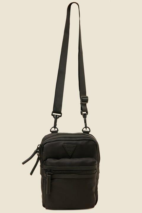 GUESS ORIGINALS Camera Bag Black