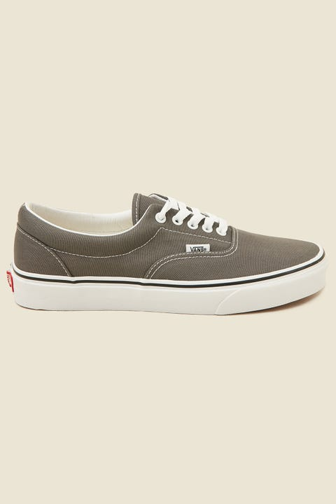 VANS Era Pewter/True White