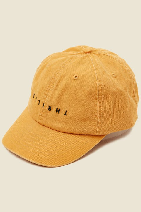 THRILLS Minimal Cap Sunlight Yellow