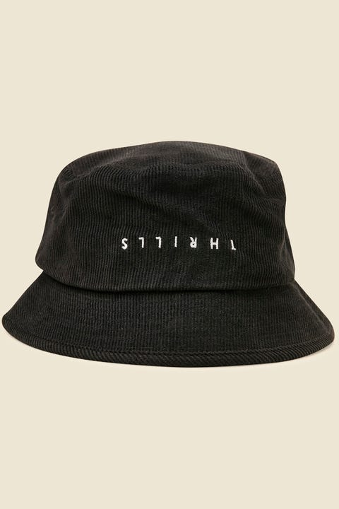 THRILLS Minimal Bucket Black Cord