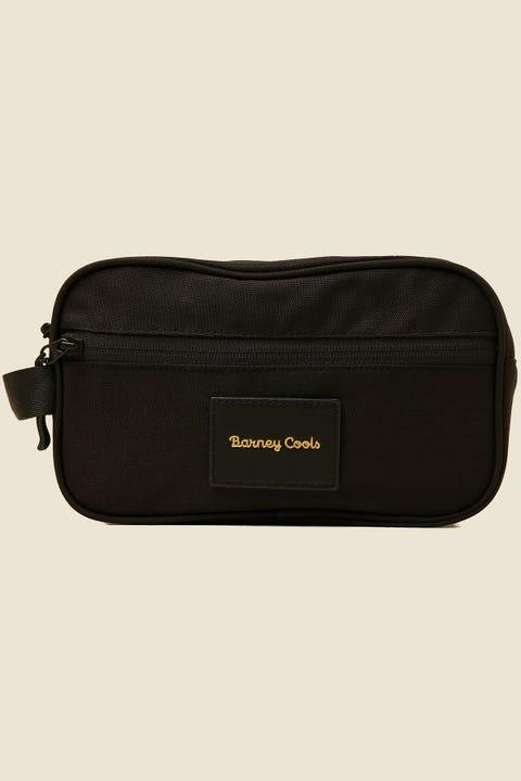 BARNEY COOLS Toiletries Bag Black