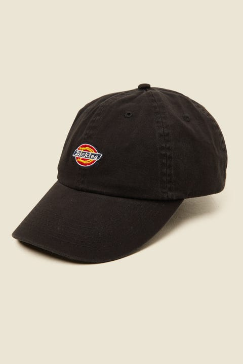 DICKIES H.S Rockwood Cap Black